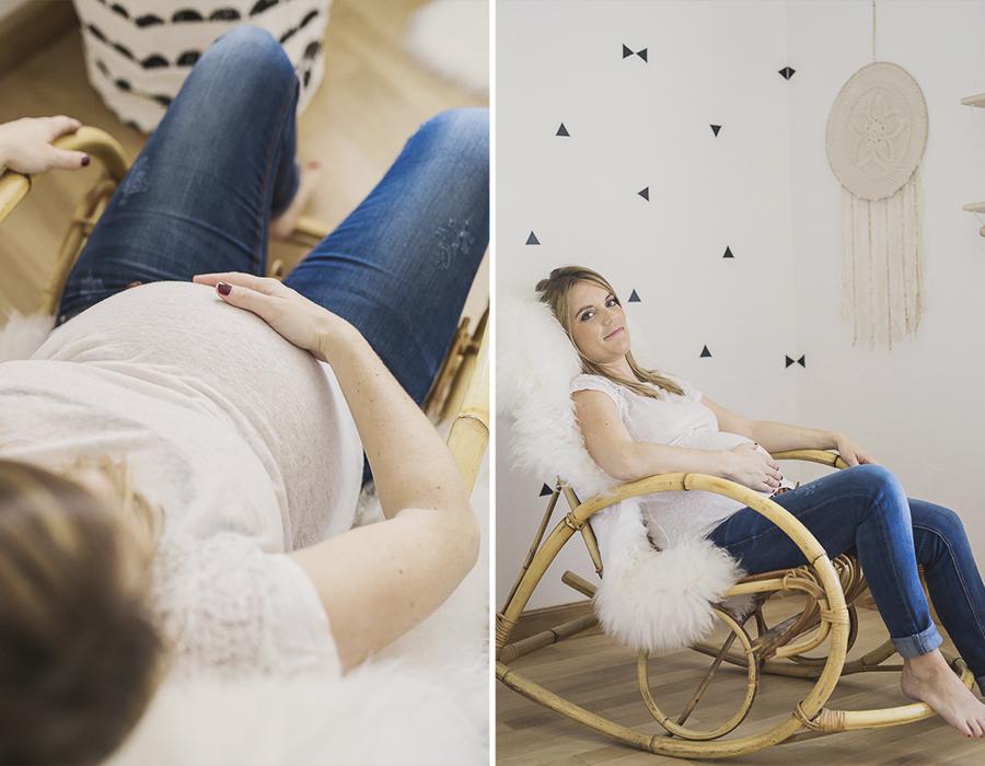 photo de Grossesse , Photographe Lyon , Photographe maternité , photographe Lyon , photo grossesse