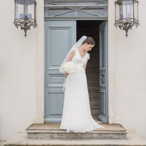 Mariage au  Domaine de la Javernière